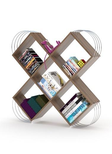 Case Kitaplık-Rafevi